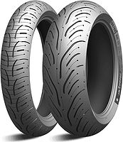 Michelin Pilot Road 4 GT 180/55 R17 73W