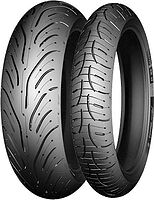 Michelin Pilot Road 4 120/70 R17 58W