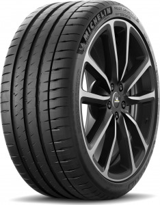 Шины Michelin Pilot Sport PS4 S