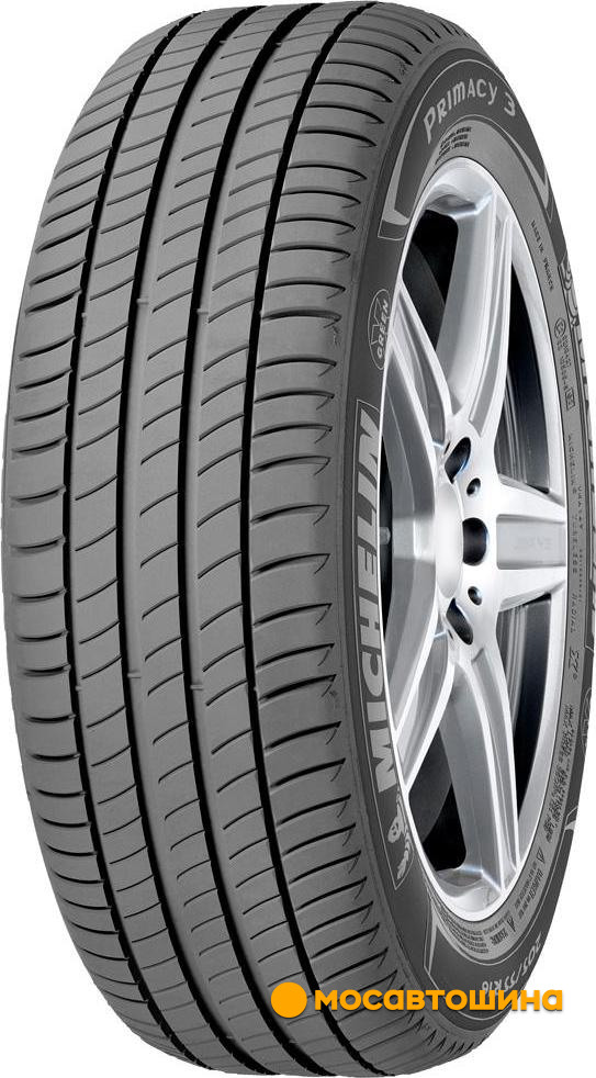 Ћетн¤¤ шина Michelin Primacy 3 205/50 R17 93V - фото 2