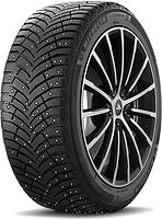 Michelin X-Ice North 4 SUV 235/65 R17 108T XL