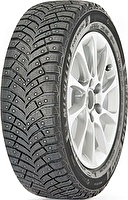 Michelin X-Ice North 4 215/55 R17 98T XL