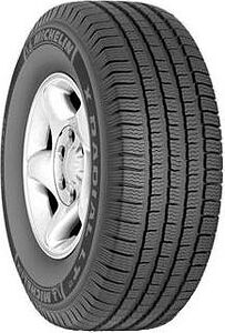 Шины Michelin X-radial lt2