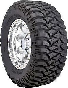 Шины Mickey Thompson Baja MTZ