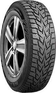 «имн¤¤ шина Nexen Winguard Spike SUV 225/65 R17 106T - фото 3