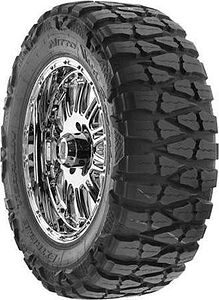 Шины Nitto Mud Grappler