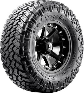 Шины Nitto Trail Grappler