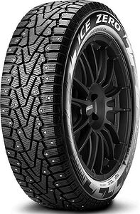 Шины Pirelli Winter Ice Zero SUV