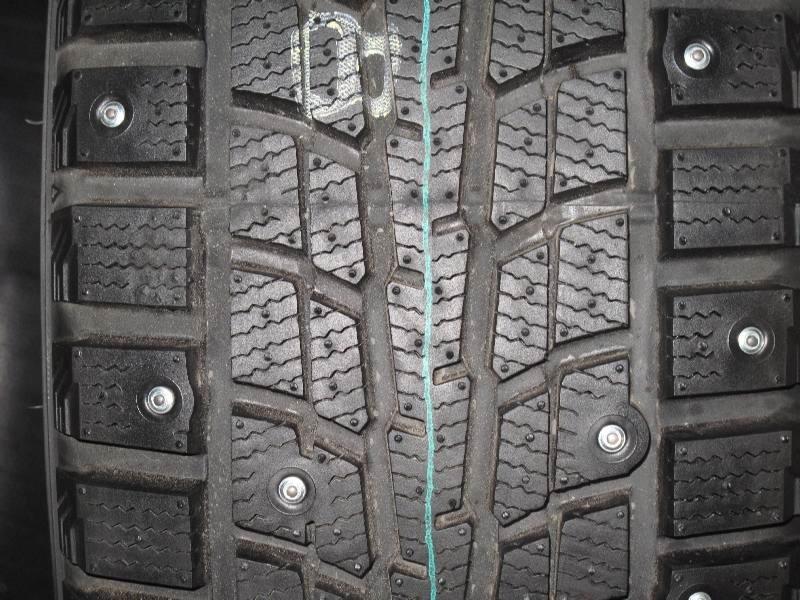 «имн¤¤ шина Dunlop SP WINTER ICE01 235/55 R17 99T - фото 9