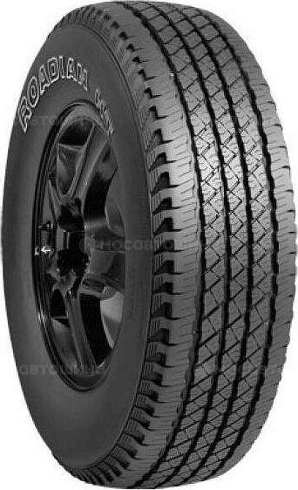 Всесезонная шина Roadstone Roadian H/T(SUV) 225/75 R16 104S - фото 6