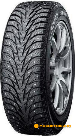 «имн¤¤ шина Yokohama Ice Guard IG55 215/70 R16 100T - фото 10