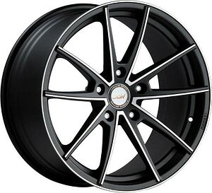 Диски Deluxe Wheels Manay
