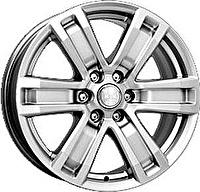 размер колес на митсубиси паджеро спорт