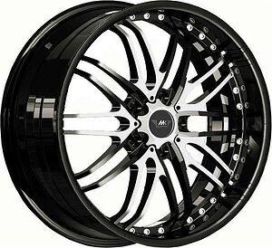 Диски MK Forged Wheels 59