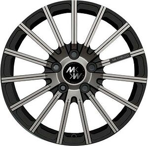 Диски MK Forged Wheels XL