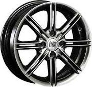 Диски NZ Wheels SH599
