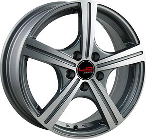 Диски NZ Wheels SH631