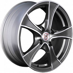 Диски NZ Wheels SH644