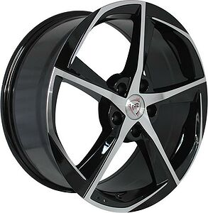 Диски NZ Wheels SH654