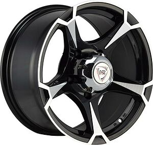 Диски NZ Wheels SH659