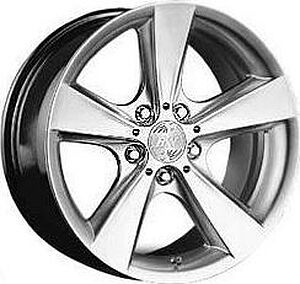 Диски Racing Wheels BM-31R