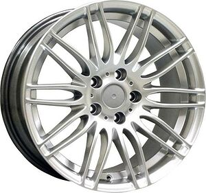 Диски Racing Wheels BM-39