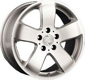 Диски Racing Wheels BZ-19R