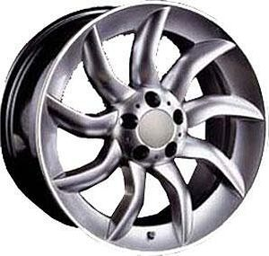 Диски Racing Wheels BZ-30R
