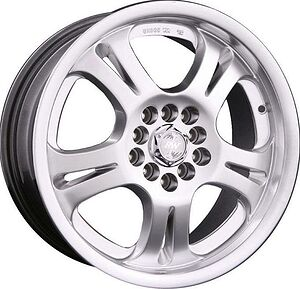 Диски Racing Wheels H-106