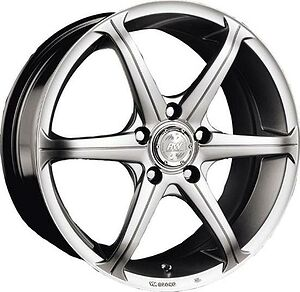 Диски Racing Wheels H-116