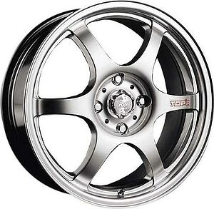 Диски Racing Wheels H-163