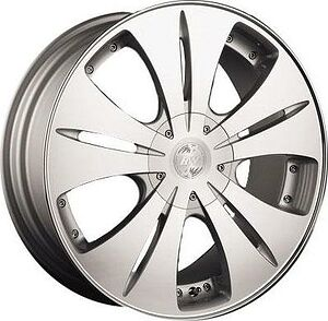 Диски Racing Wheels H-241