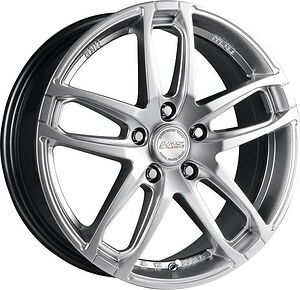 Диски Racing Wheels H-495