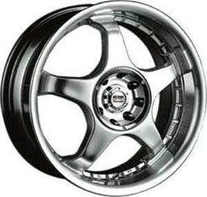 Диски Racing Wheels H-115