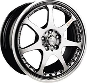 Диски Racing Wheels H-129