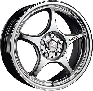 Диски Racing Wheels H-151