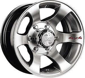 Диски Racing Wheels H-179
