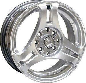 Диски Racing Wheels H-345