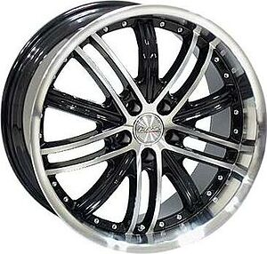 Диски Racing Wheels H-397