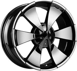 Диски Racing Wheels H-454
