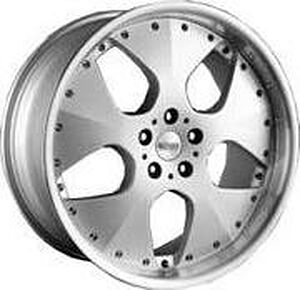 Диски Racing Wheels H-110