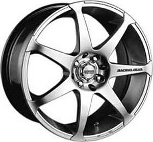 Диски Racing Wheels H-117