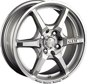Диски Racing Wheels H-128