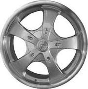 Диски Racing Wheels H-143А
