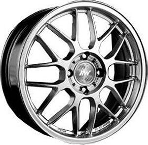 Диски Racing Wheels H-173
