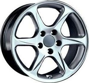 Диски Racing Wheels H-206