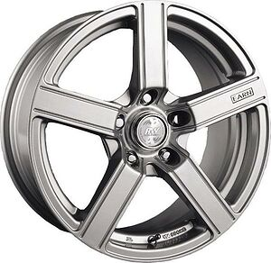 Диски Racing Wheels H-279