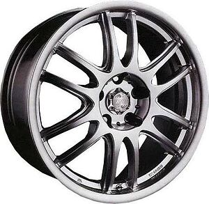 Диски Racing Wheels H-287