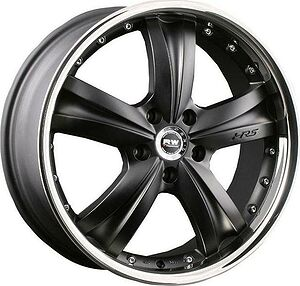 Диски Racing Wheels H-302