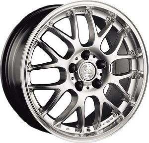 Диски Racing Wheels H-312